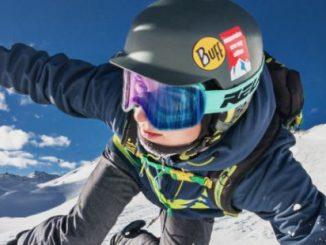 Contactlenzen mee op wintersport