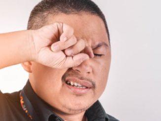 Droge ogen Monnickendam