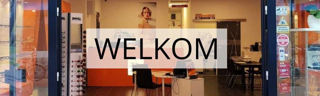Van Rijt Optiek Den Haag open