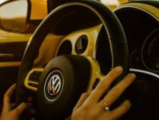 Droge ogen door airco in de auto